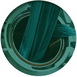 Tinturaria de tecidos - Primor