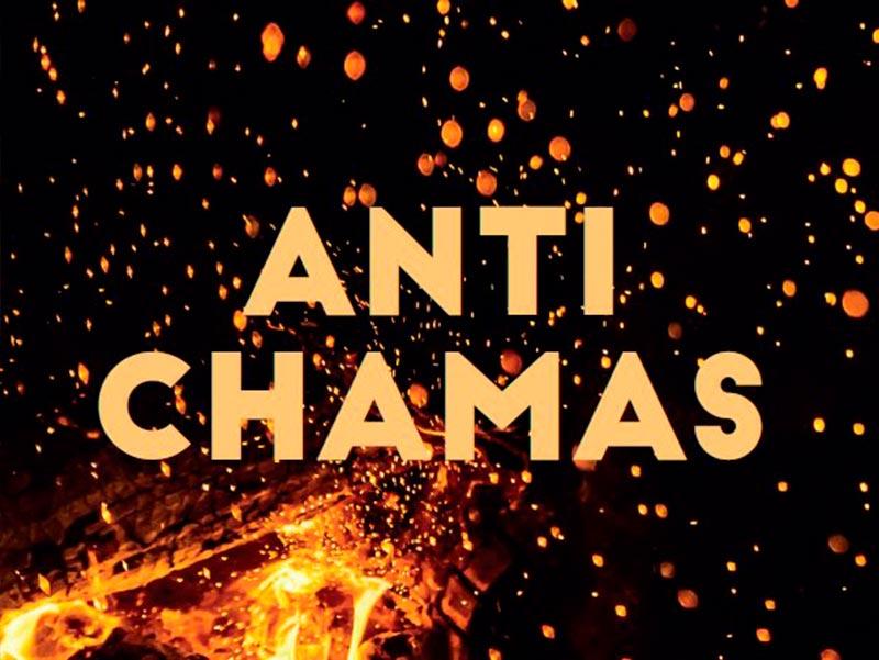Anti Chamas